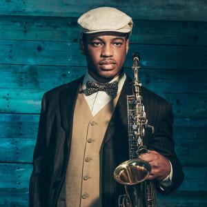Ron Williams, sax